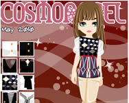 Cover model dress up may online j�t�k