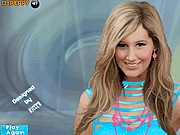 Cute Ashley Tisdale makeover j�t�k