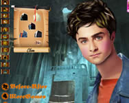 Harry Potter makeover j�t�k