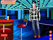 Joe Jonas at the club online j�t�k