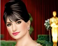 Penelope Cruz dress up j�t�k