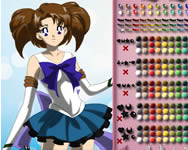 Sailor senshi maker j�t�k