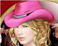 Taylor Swift make up sminkes j�t�kok