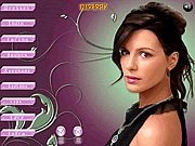 Kate Beckinsale make up sminkes játékok